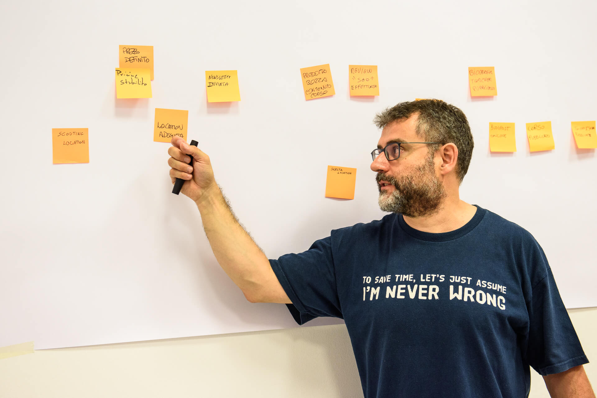 EventStorming Master Class