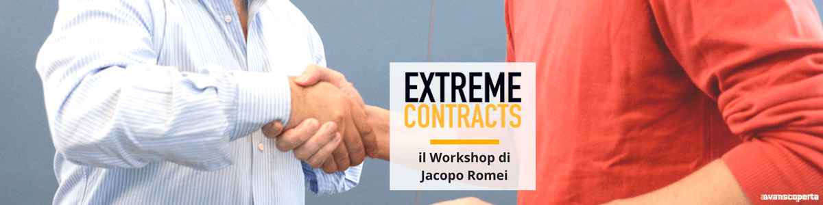 Extreme Contracts Workshop