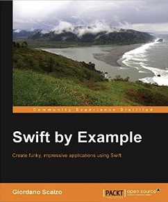 Swift by example - Corso swift