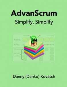 Advanscrum Book