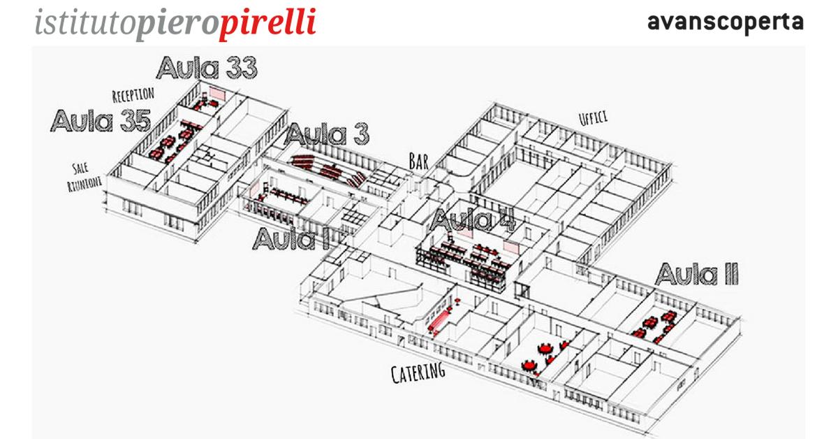 Istituto Piero Pirelli Milano