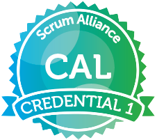 Certified Agile Leadership (CAL1)®