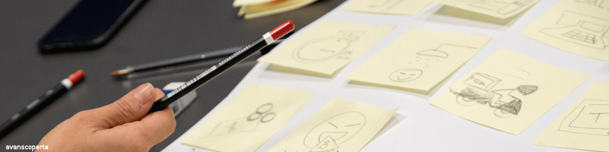 Rapid Prototyping e Design Thinking in pratica