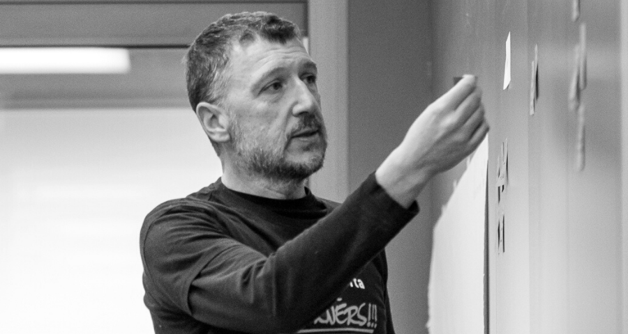 Emanuele DelBono